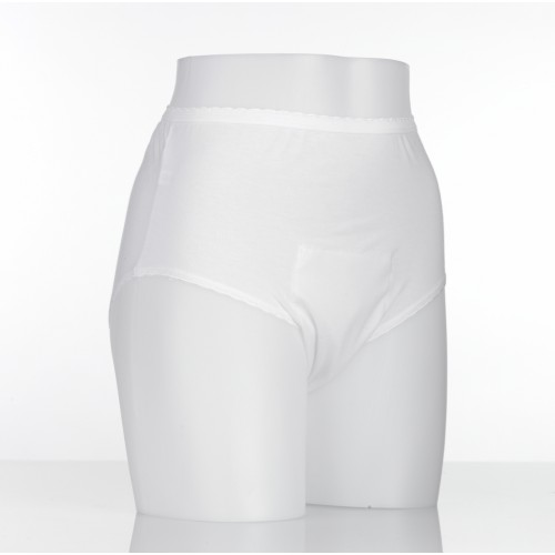 VIDA Washable Incontinence Pants WITH INTRODUCTION WOMEN (CD438D-1) €23.50