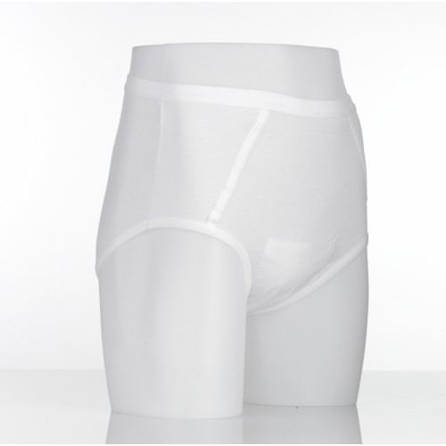 VIDA Washable Incontinence Pants WITH INTRODUCTION MEN (CD438H-1) €23.50