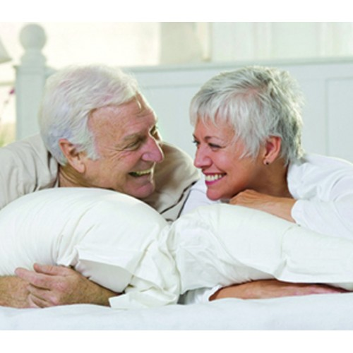 PROTECT A BED Washable Pillow Cover (2pcs) (WO756-2) €30.95