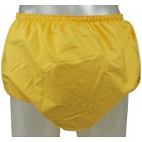 Pull-on Cotton Diaper with PUL Backing (CD432) €25.60