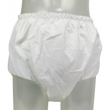 Pull-on Cotton Diaper with PUL Backing