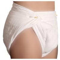 Prefold Adult Nighttime Diaper