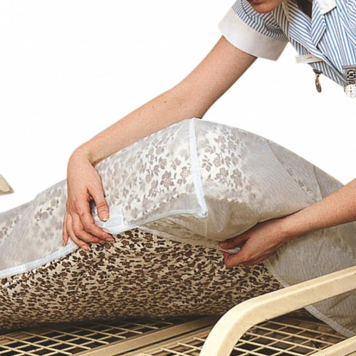 Waterproof PVC 1-2 Person Mattress Protector