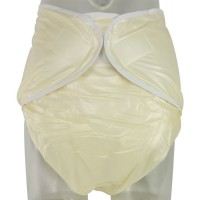All in 1 Washable Incontinence Diaper, PVC (CD410) €26.50
