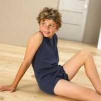 4Care Body with snap closure at crotch (Children Sizes) (KL334) €18.50