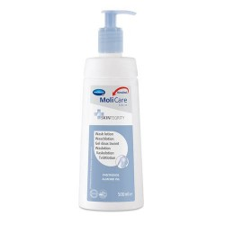 MoliCare® Skin clean Washlotion, 500ml
