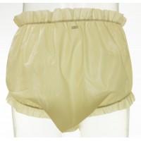 Vintage Style Rubber Pants (PB289) €49.50