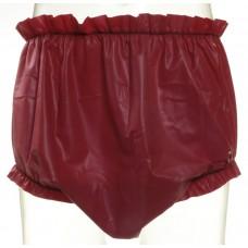 Vintage Style Rubber Pants