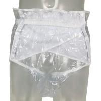Japanese Style TPU Pants