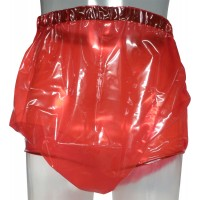 Extra Deep Pull-On Plastic Pants (PB228) €31.50