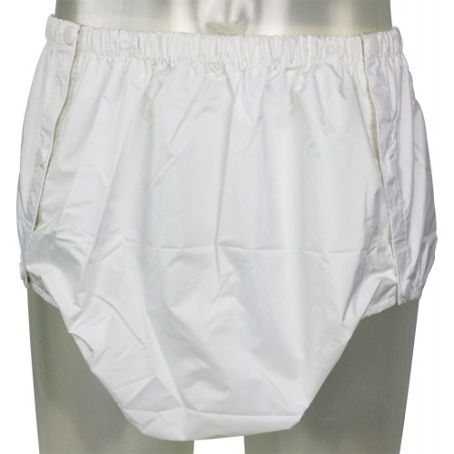 Breathable PUL Pants with Snaps on Side (PB279) €14.50