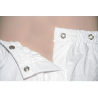 SANYGIA PIRATE PVC Pants (Former LABORANTINE)