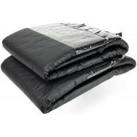 Fabine Exclusive, Black, Plastic Backed (PL131B) €15.95