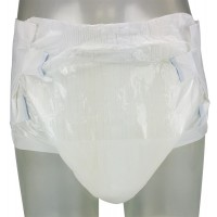 Rearz Inspire White Thick Plastic Backed Diapers (PL199) €19.50