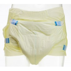 Seguna Comfort Slip EXTRA, Plastic Backed