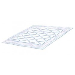 Forma-Care Disposable Flocke Bed Protection, 60x90cm