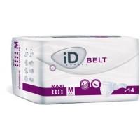 ID Expert Belt Maxi, Cotton-Feel, 14 Pack (PL782M-1) €10.95
