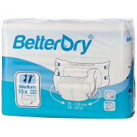 BetterDry Slip, Plastic Backed (PL172) €14.95