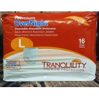 Tranquility Pants Premium OverNight (PL789) €18.95