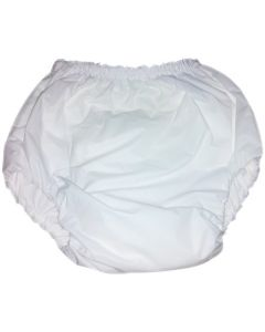 Pull-on Cloth Diapers with TPU Backing
