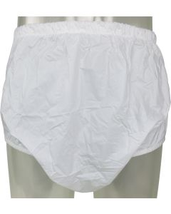 Pull-Up Protective TPU Pants