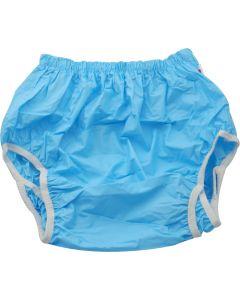 TPU pants with double anti-leak bariers