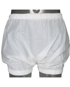 Bloomers Plastic Pants  with Short Legs