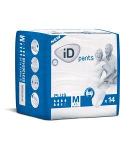 ID Pants Plus