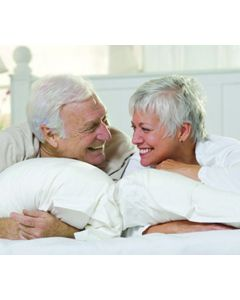 PROTECT A BED Washable Pillow Cover (2pcs)