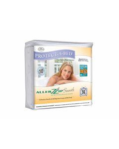 ALLERZIP® Washable Mattress Protection